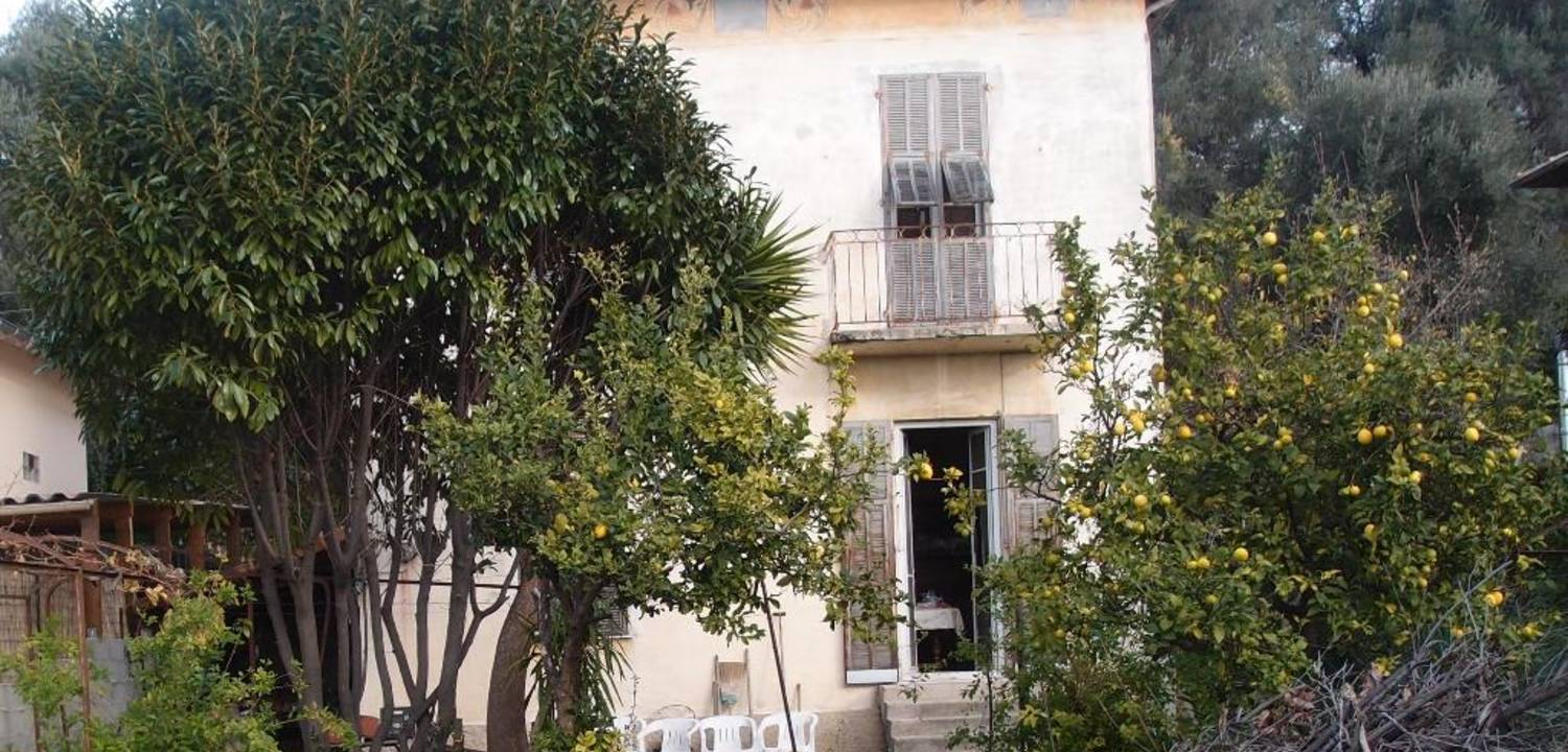 Achat vente maison nice 06200 for Achat maison nice